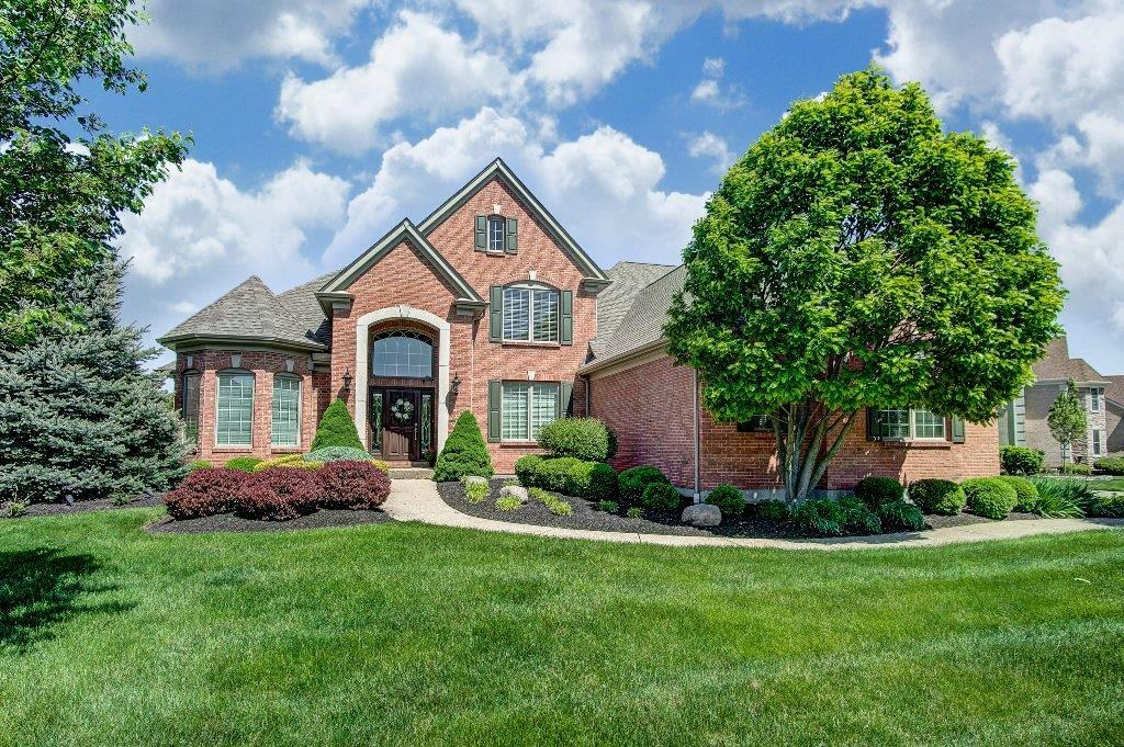 4688 Homestretch Ln Deerfield Twp., OH
