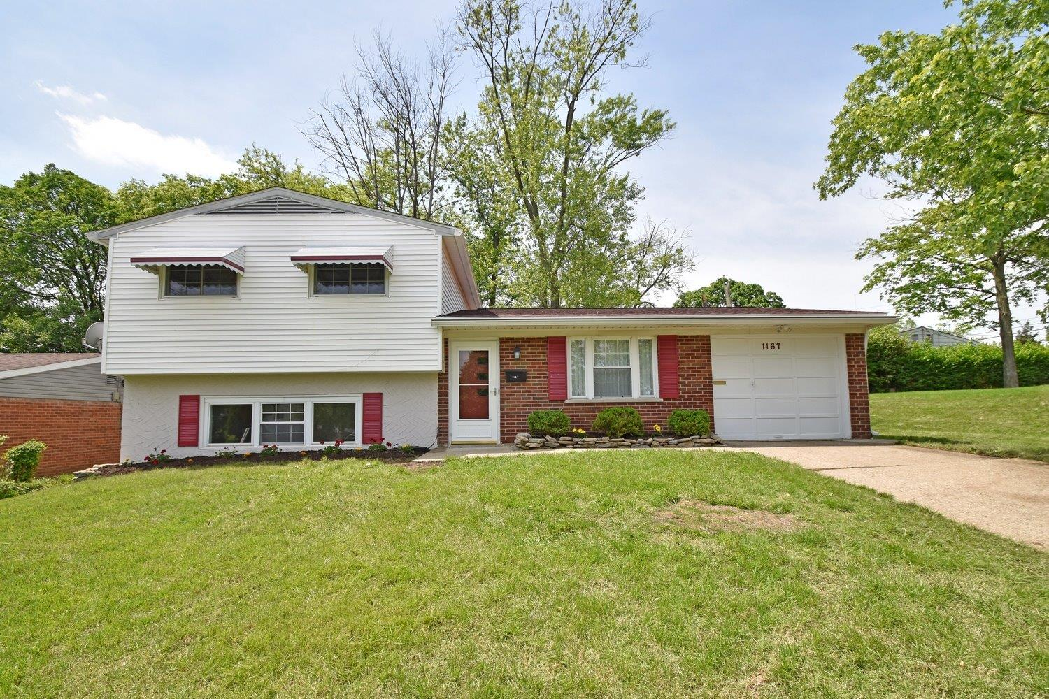 Photo 1 for 1167 Wainwright Dr Springdale, OH 45246