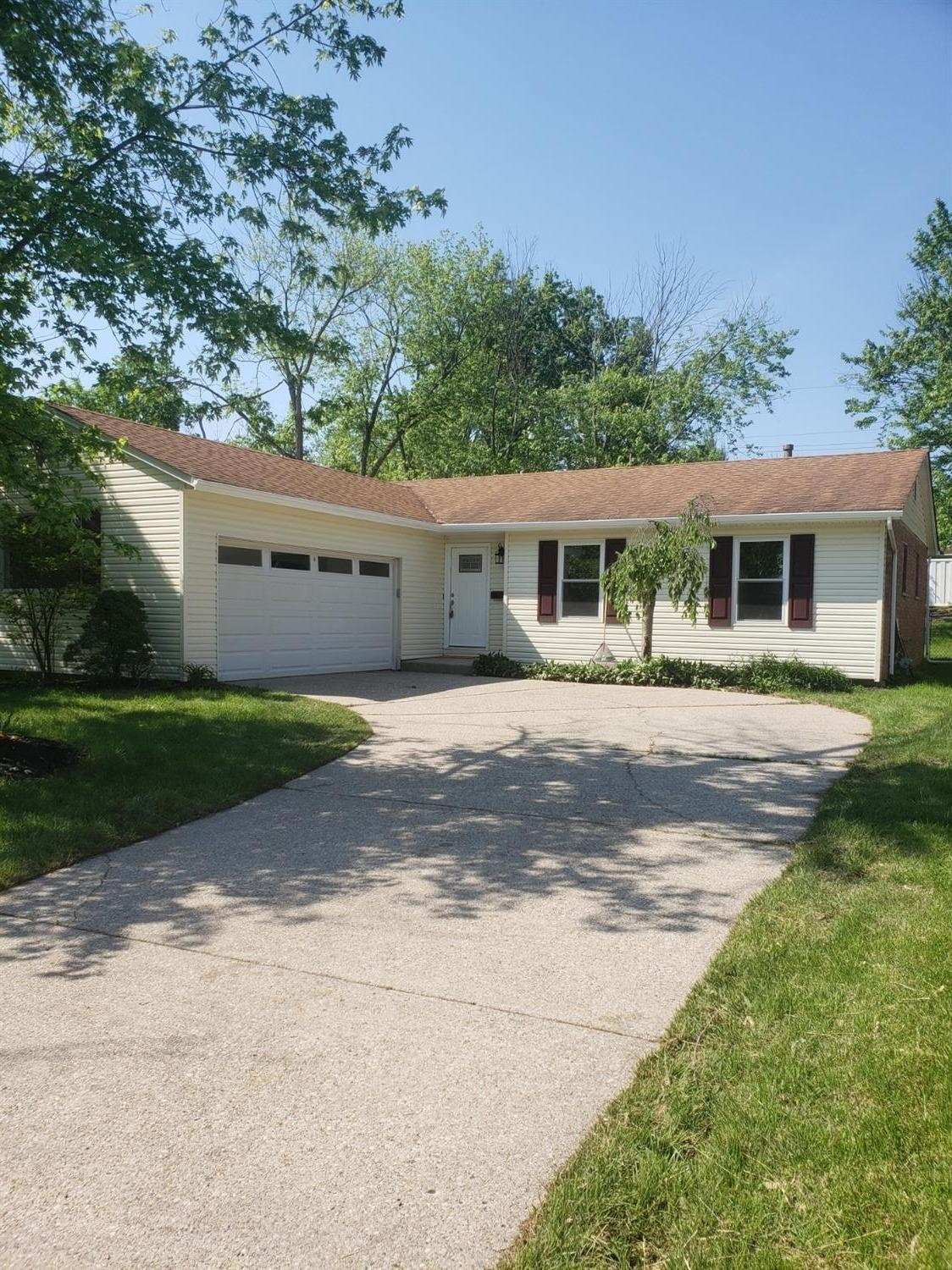 Photo 1 for 569 Bessinger Dr Forest Park, OH 45240