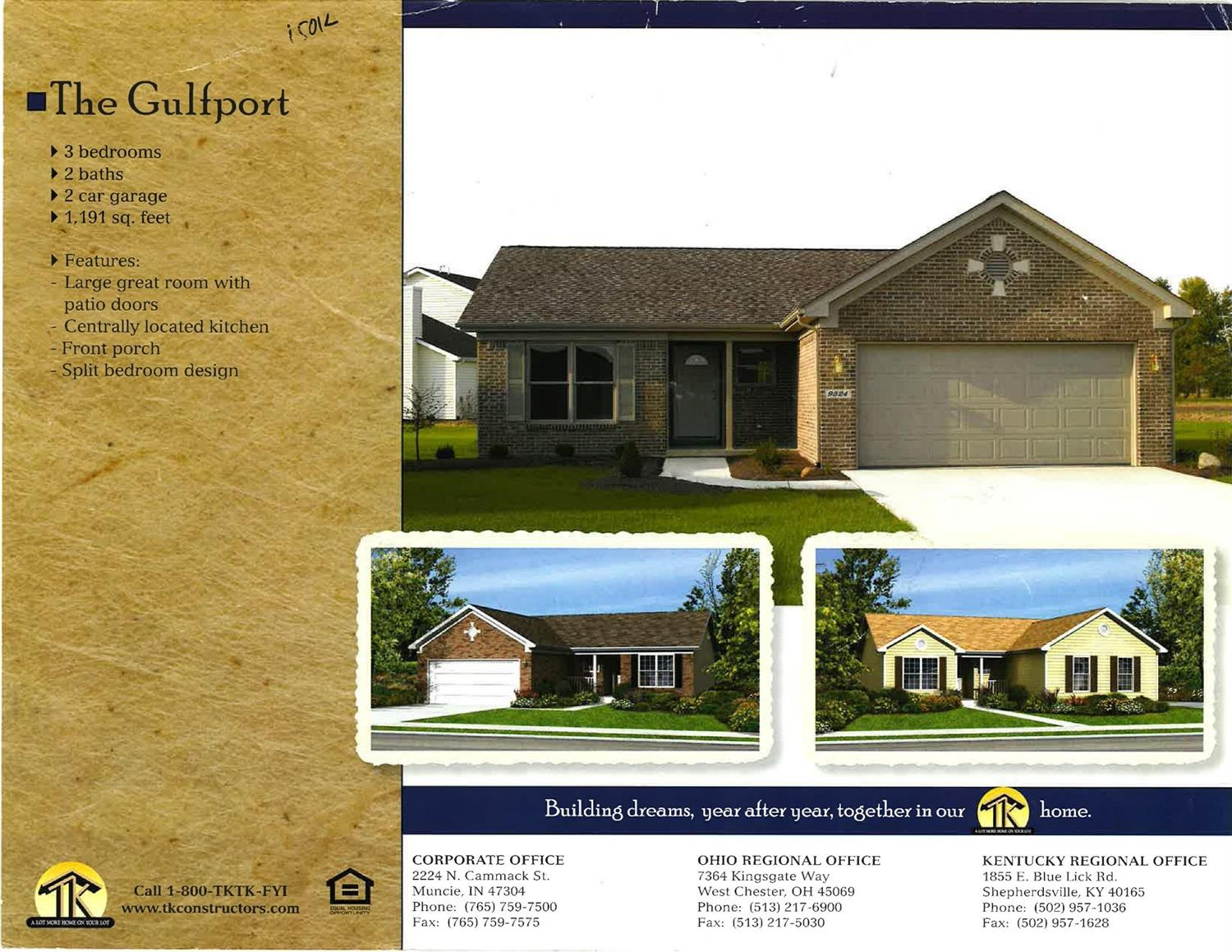 1864 Aspenhill Dr Springfield Twp., OH