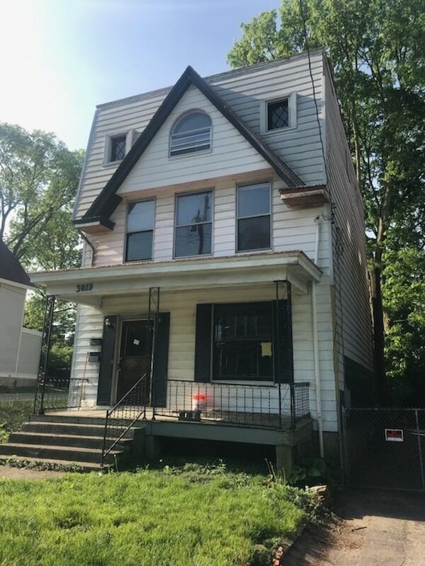 3019 Murdock Ave