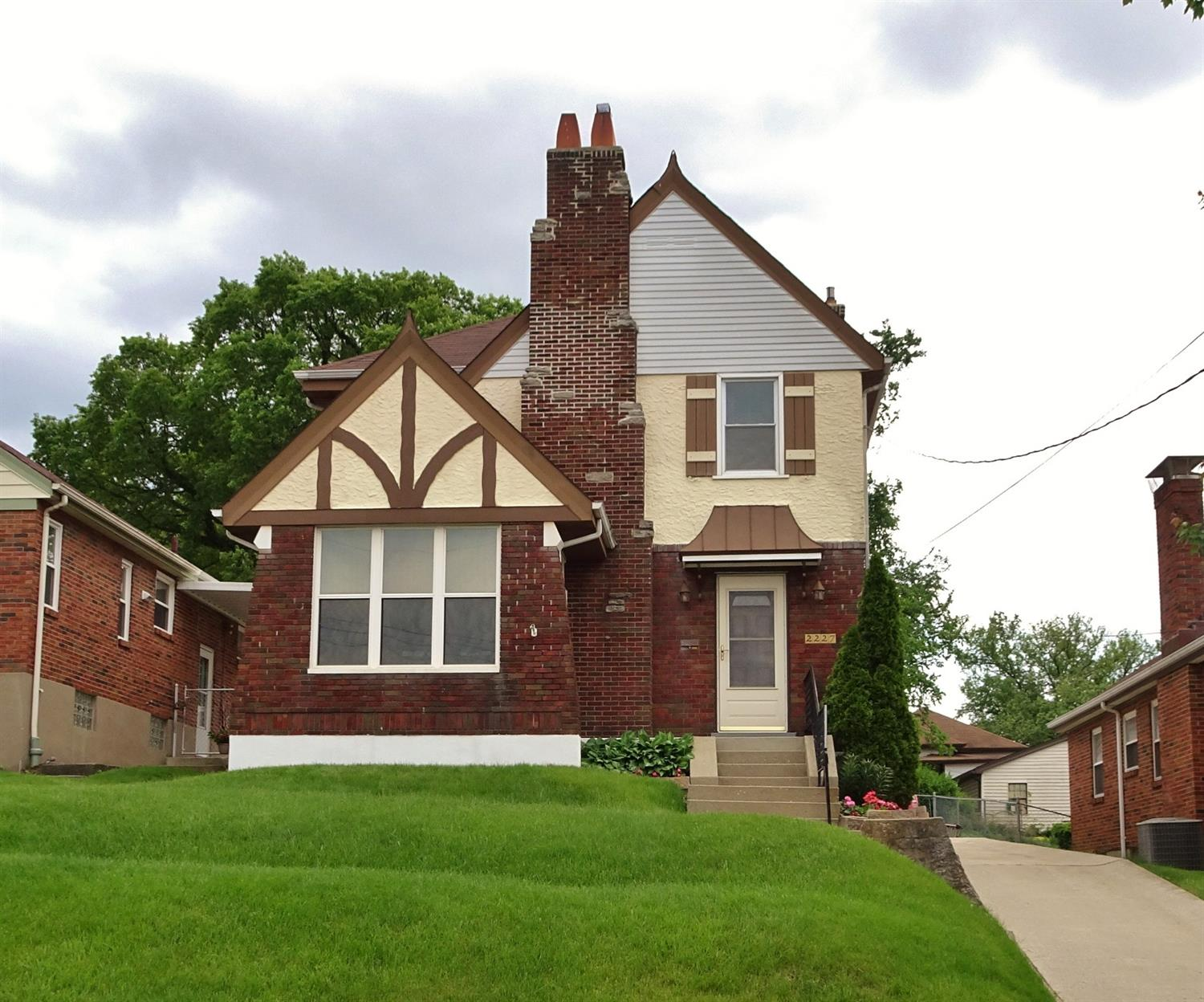 Photo 1 for 2227 Glenside Ave Norwood, OH 45212