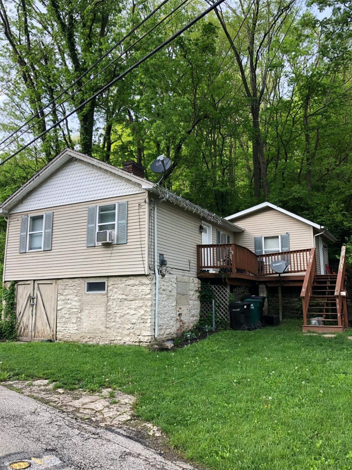 Photo 1 for 384 Rosemont Ave Westwood, OH 45204