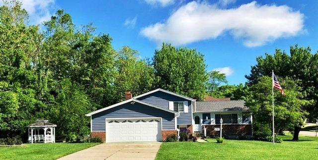1686 Aspenhill Dr Springfield Twp., OH