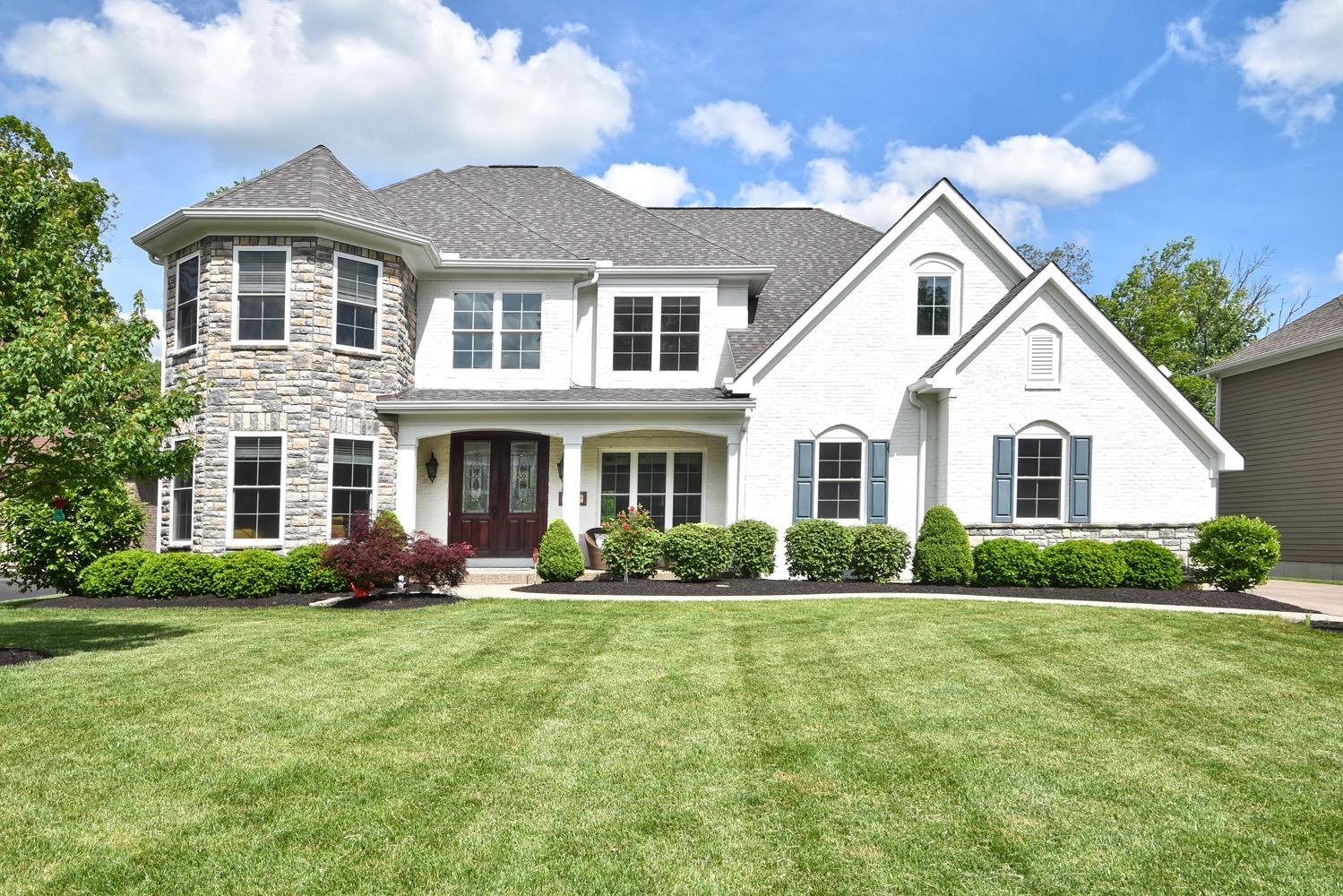 6760 Woodland Reserve Ct Madeira, OH