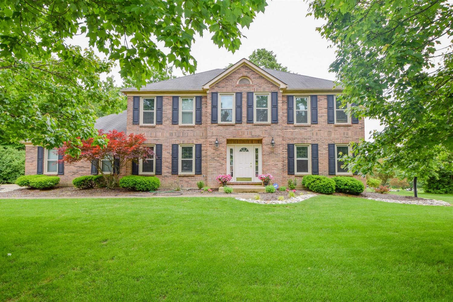 7036 Stonington Rd Anderson Twp., OH
