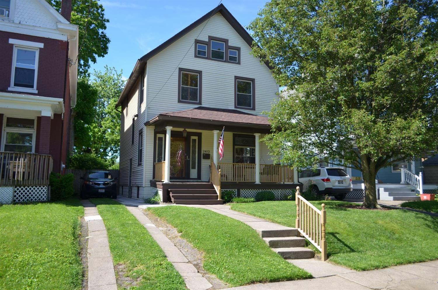 Photo 1 for 2413 Kenilworth Ave Norwood, OH 45212