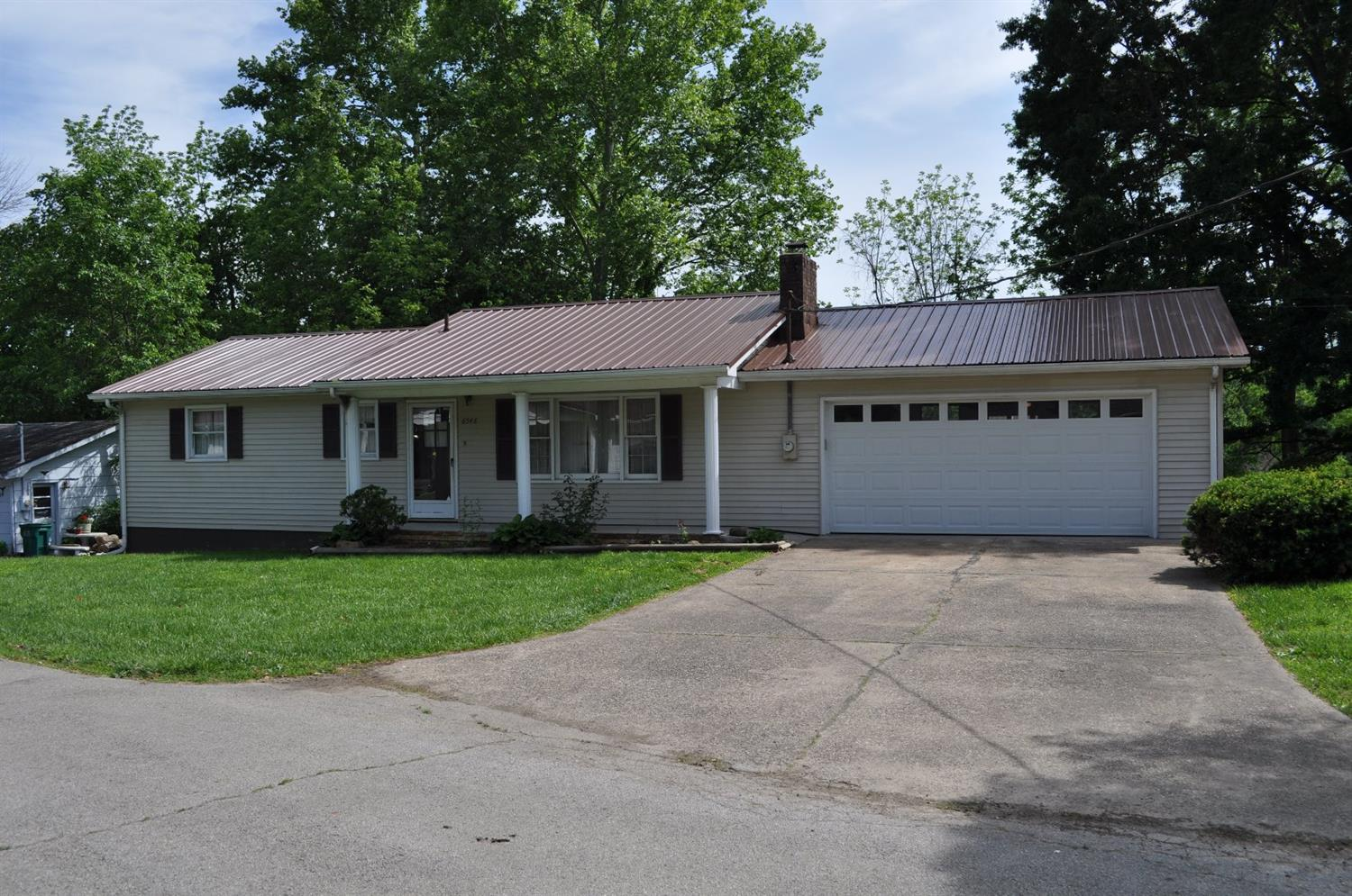 6548 Elk Dr Union Twp. (Brown), OH