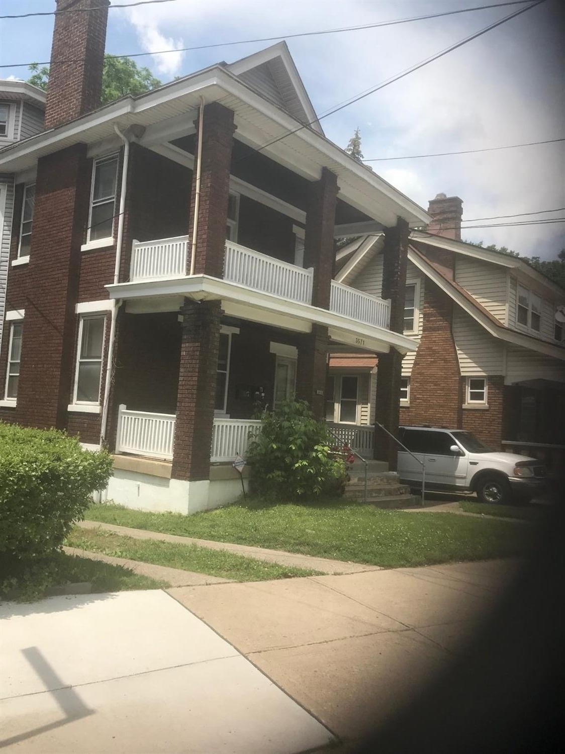 Photo 1 for 3571 Vine St Clifton, OH 45220