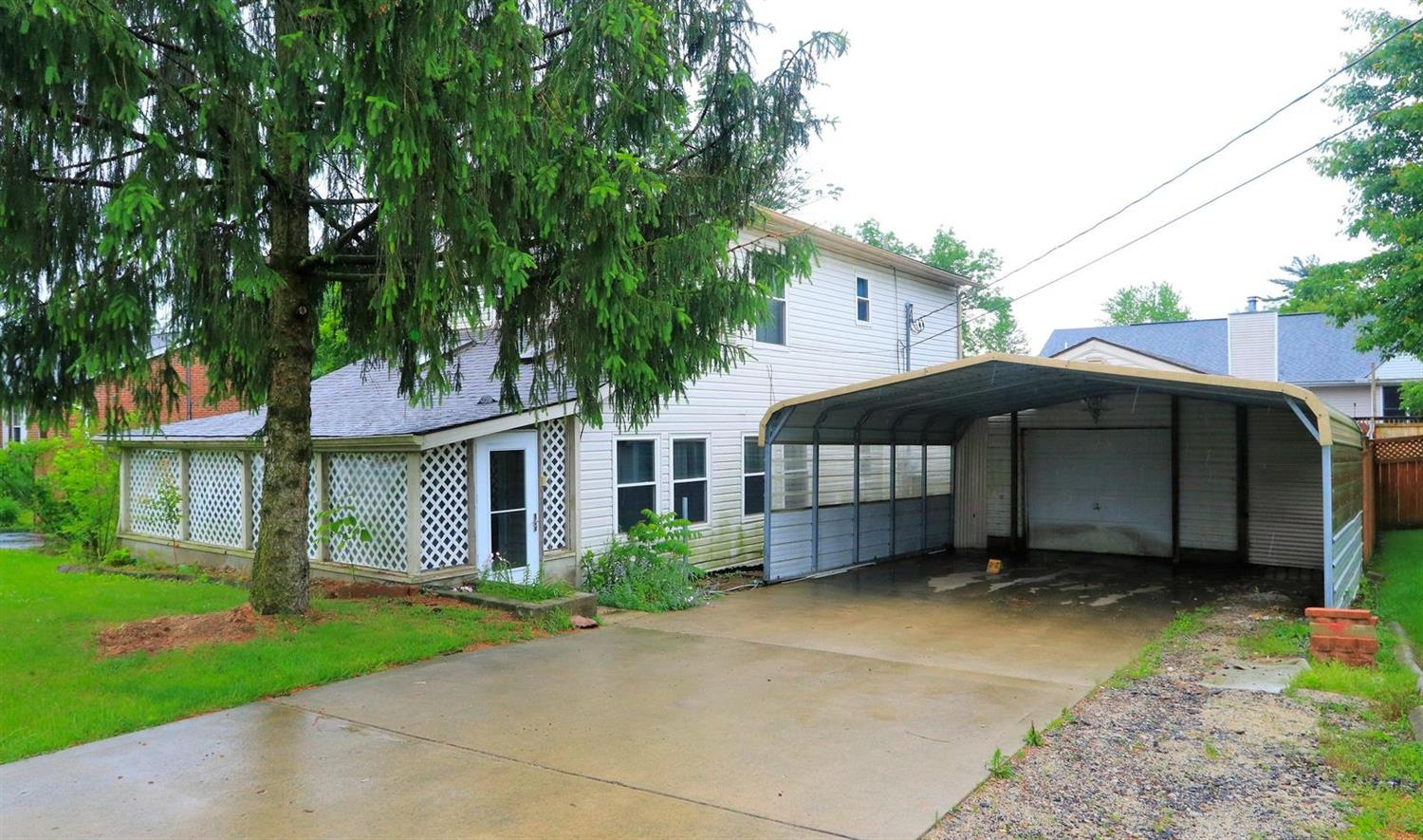 2313 Rose Rd Deerfield Twp., OH