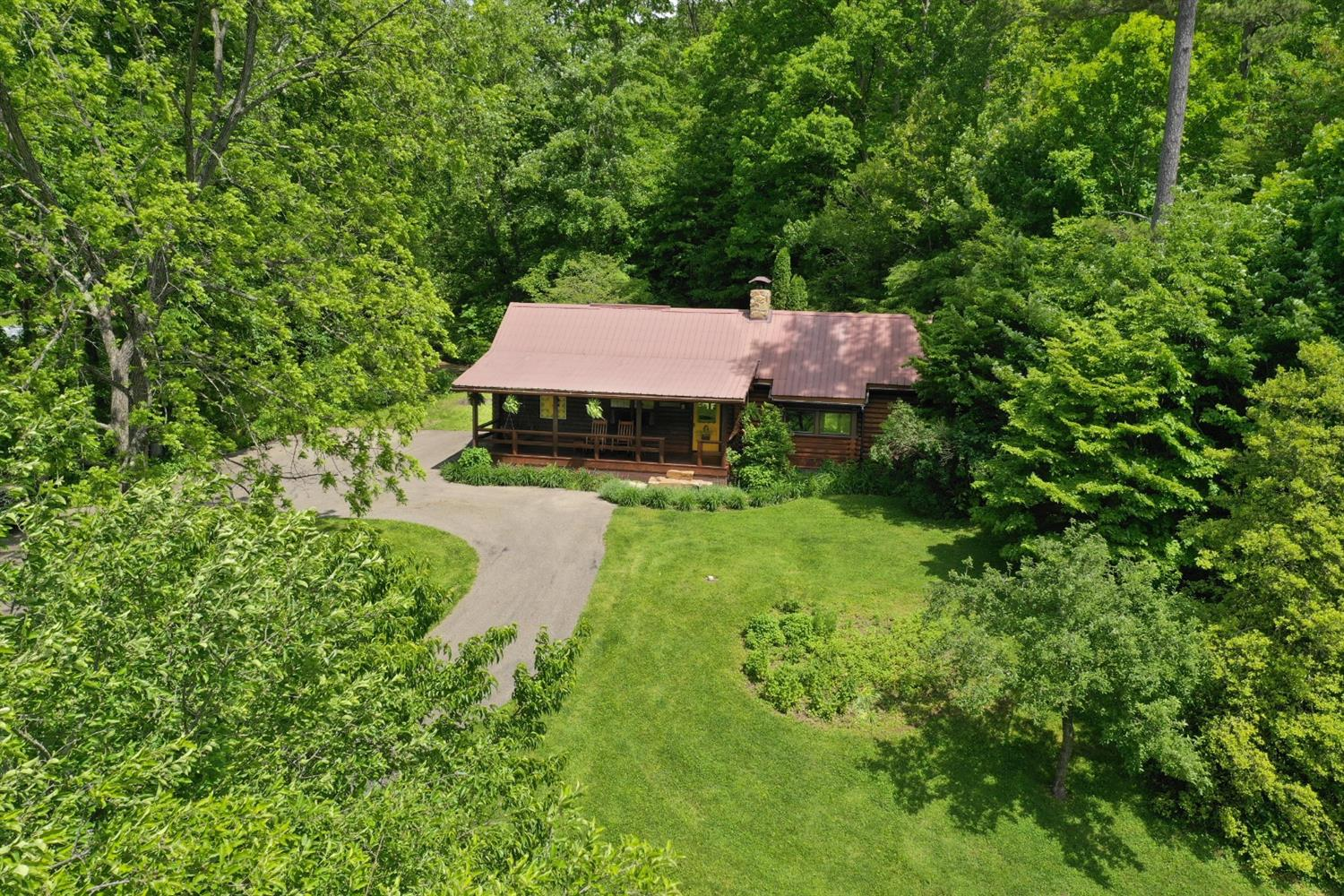 Photo 1 for 2411 Mackletree Rd Scioto County, OH 45616