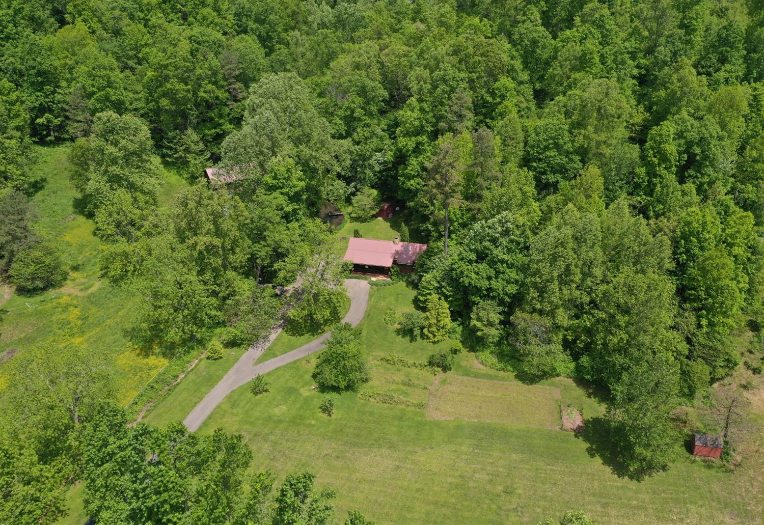 Photo 3 for 2411 Mackletree Rd Scioto County, OH 45616