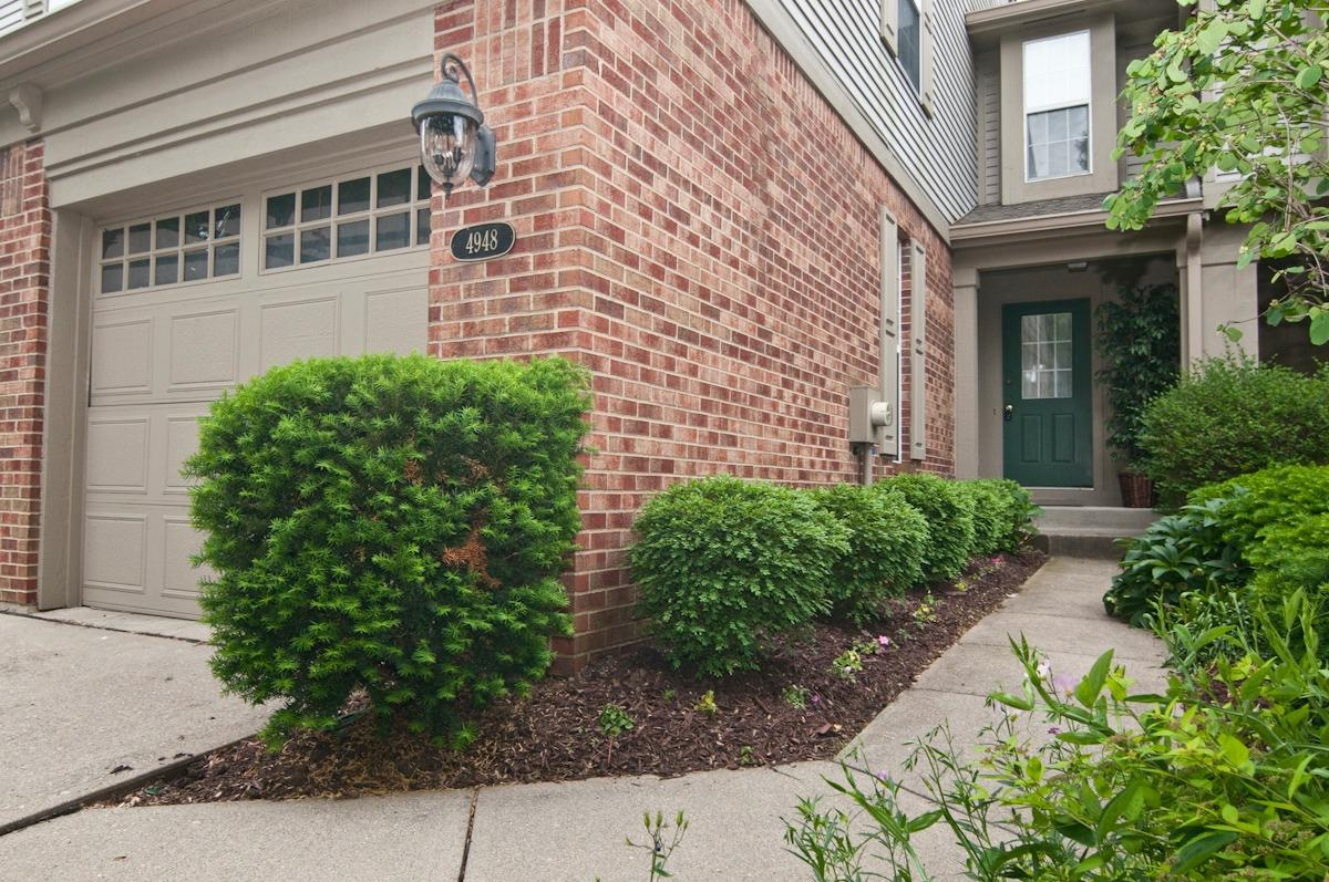 4948 Lord Alfred Ct Sharonville, OH