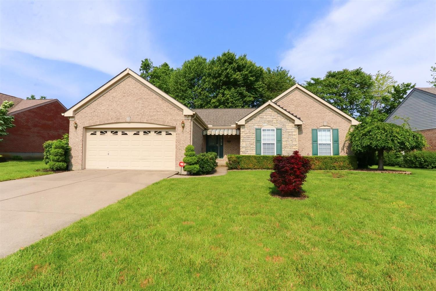 4137 Brandonmore Dr Union Twp. (Clermont), OH