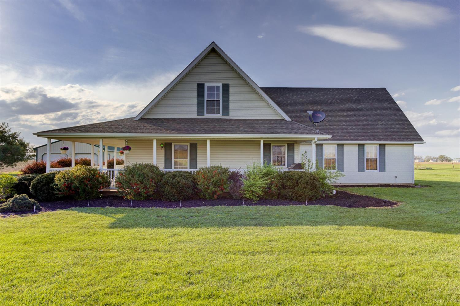 1417 Dailey Rd Green Twp. - Clinton Co., OH