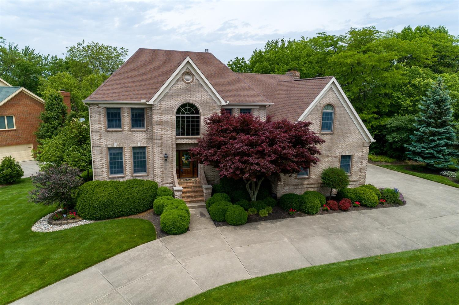 7399 Wetherington Dr West Chester - West, OH