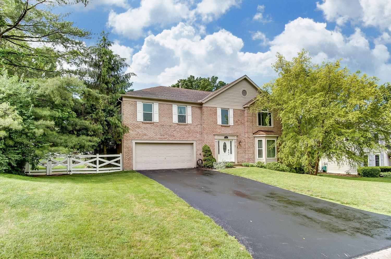 7759 Coldbrook Ln Anderson Twp., OH