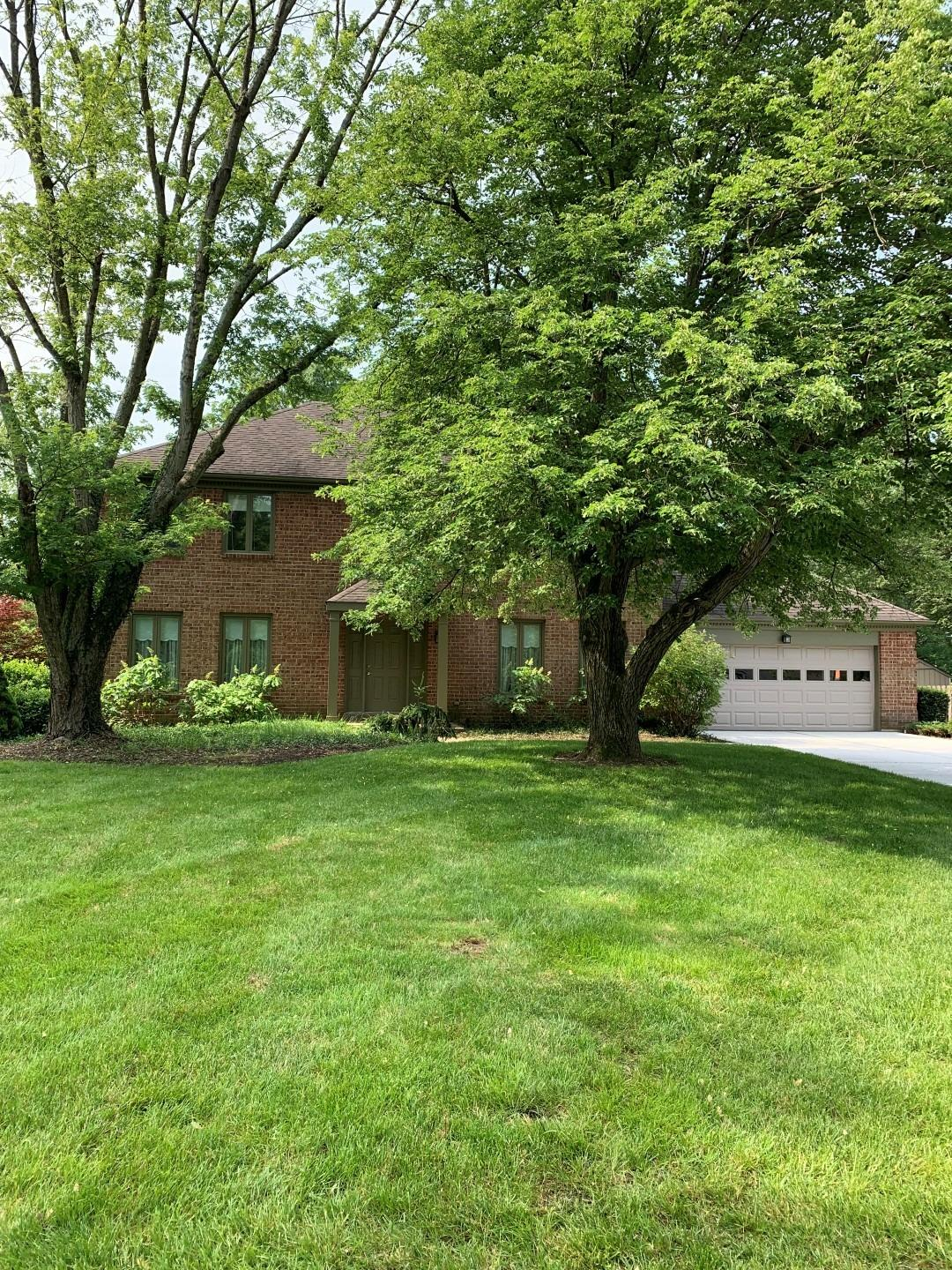 9107 Coachtrail Ln Symmes Twp., OH