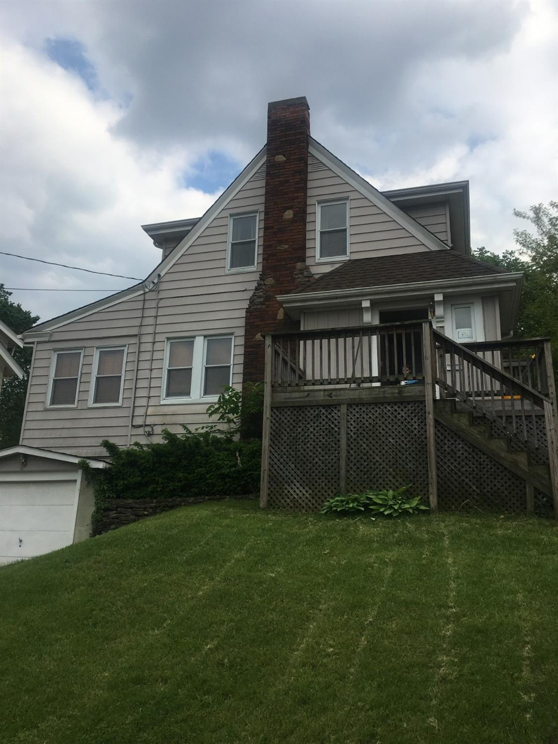 Photo 1 for 2339 Glenside Ave Norwood, OH 45212