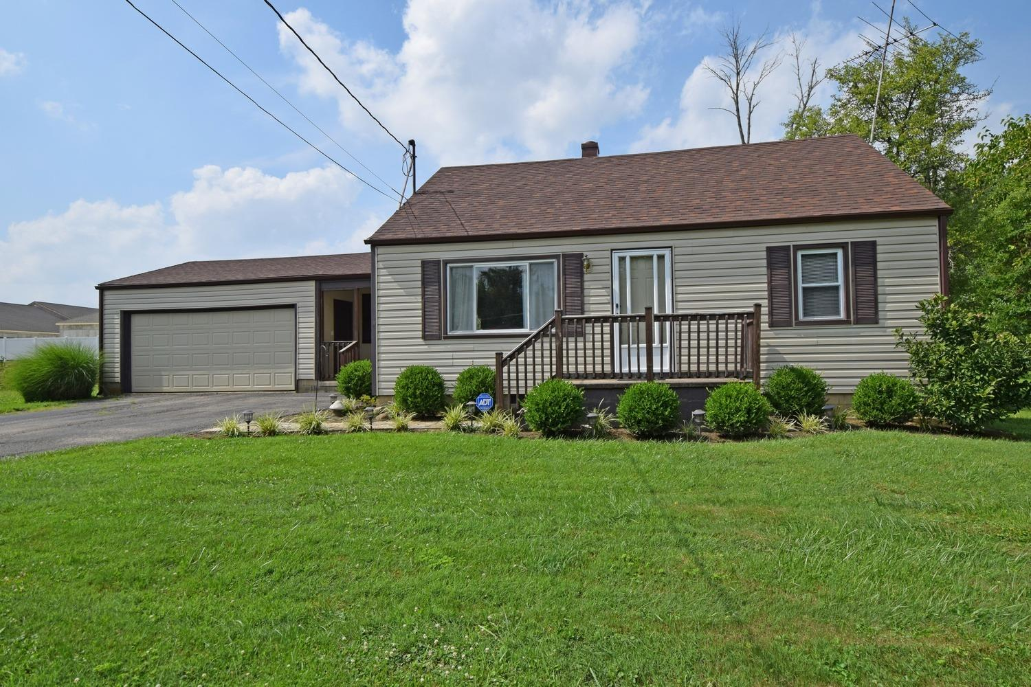 2504 Old Mill Rd, Deerfield Twp , OH 45039 Listing Details