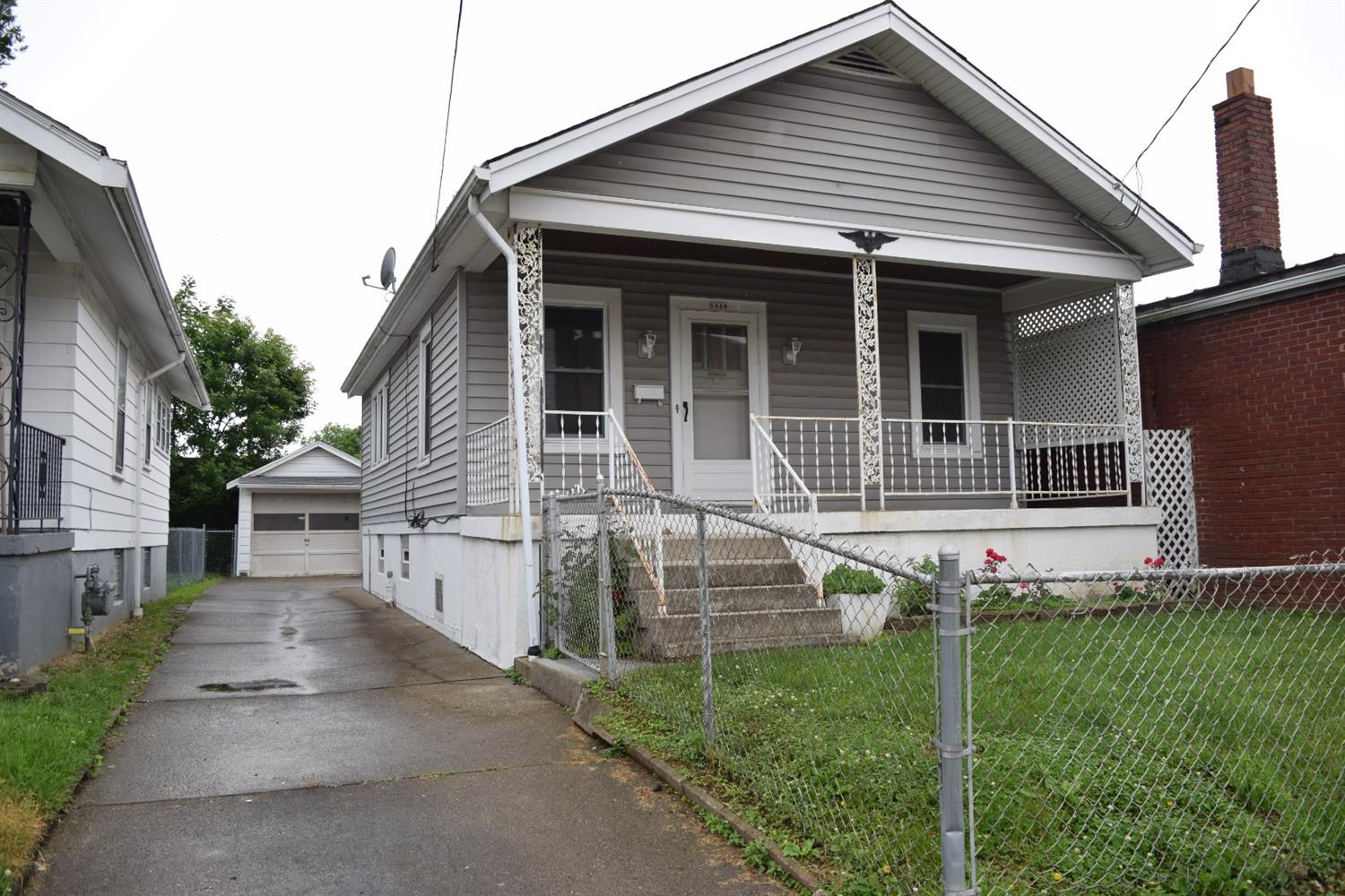 Photo 2 for 5349 Warren Ave Norwood, OH 45212