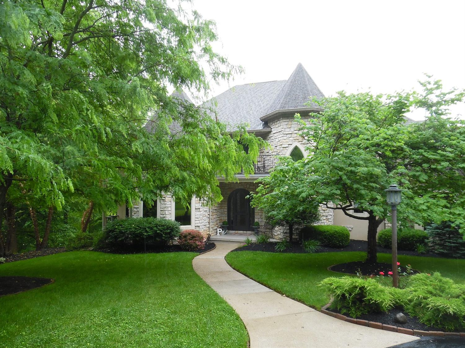2834 Redwing Ct Ross Twp., OH