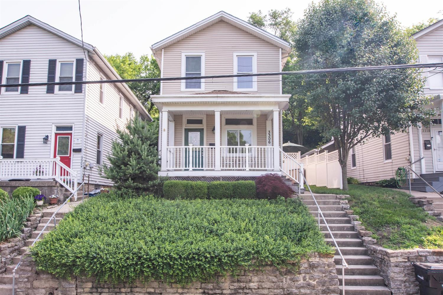 Photo 2 for 3306 Walworth Ave Columbia/Tusculum, OH 45226
