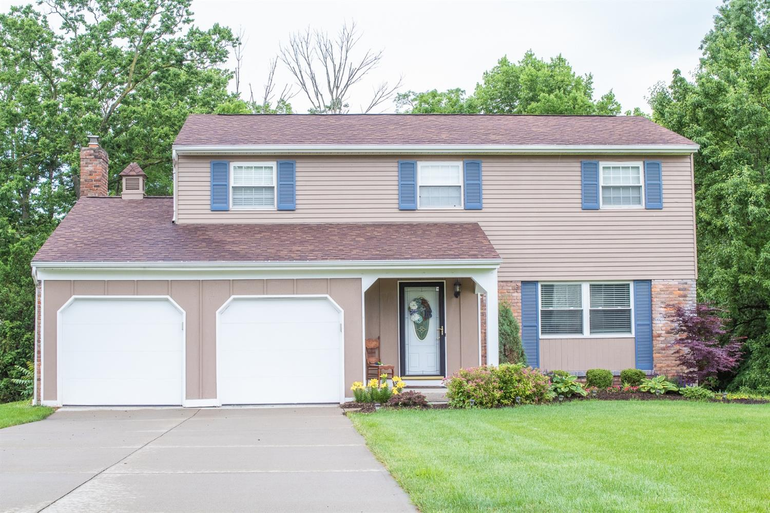 5411 Timberchase Ct
