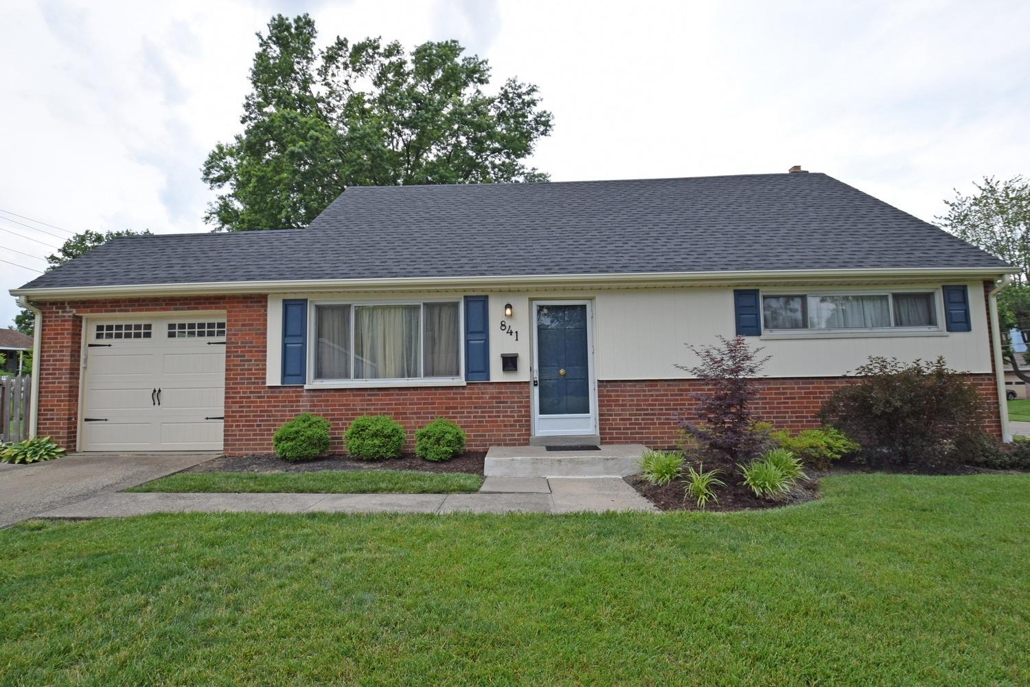 Photo 1 for 841 Sabino Ct Finneytown, OH 45231