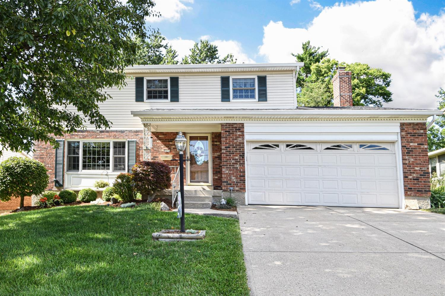Photo 1 for 4234 Turf Ln Green Twp. - Hamilton Co., OH 45211