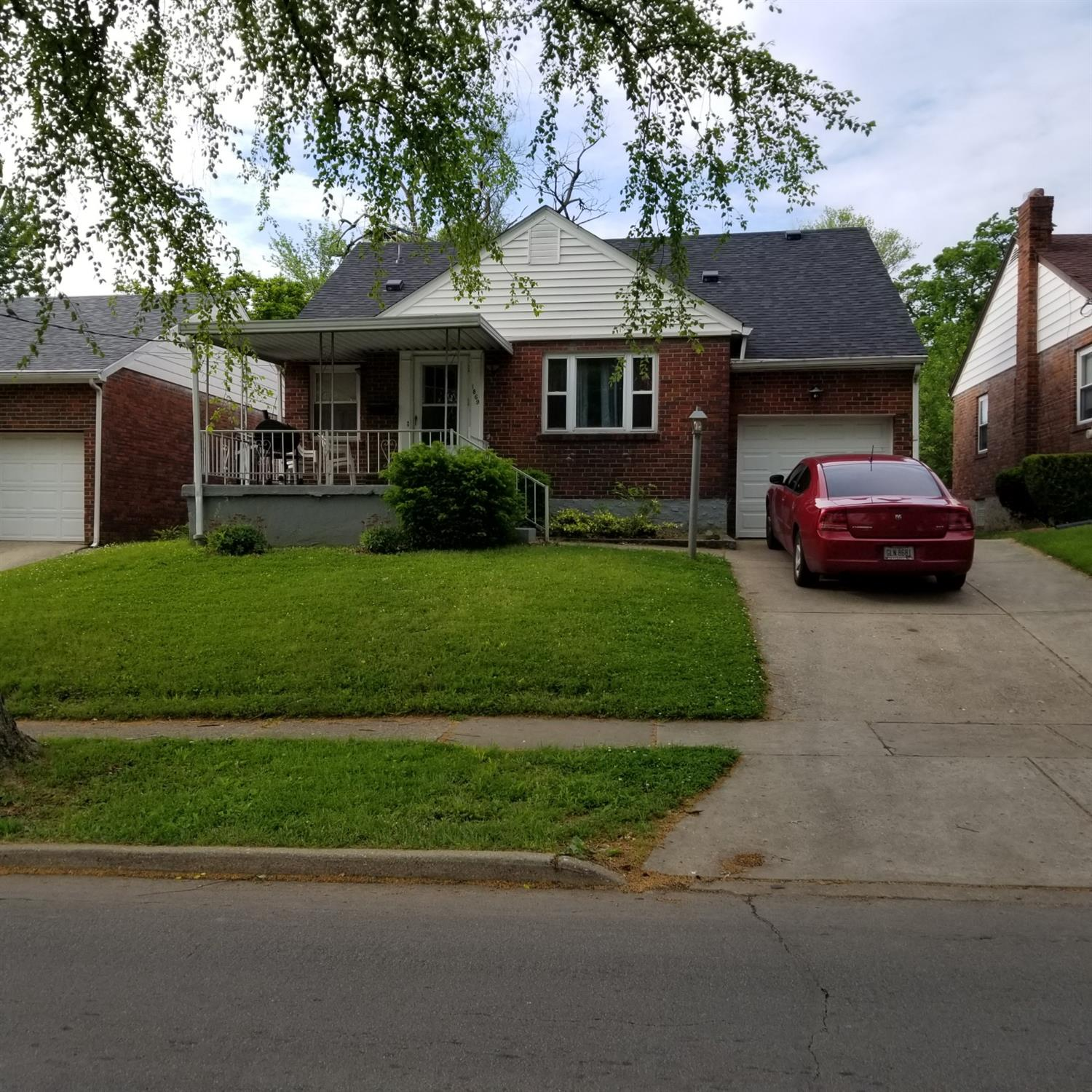 Photo 1 for 1869 Sunnybrook Dr Roselawn, OH 45237