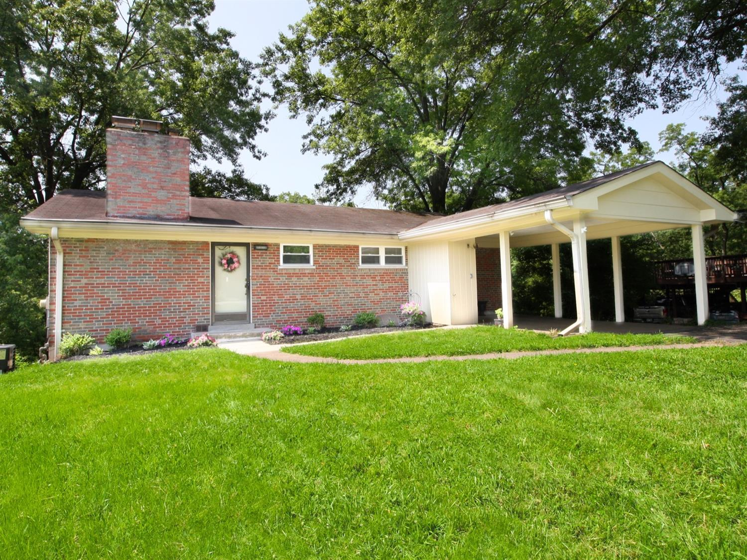 Photo 1 for 491 Wellesley Ave Finneytown, OH 45224