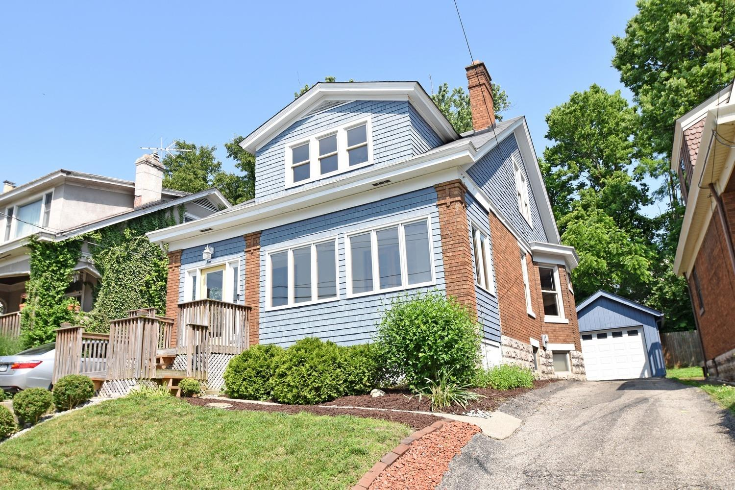 Photo 2 for 1740 E McMillan St Walnut Hills, OH 45206