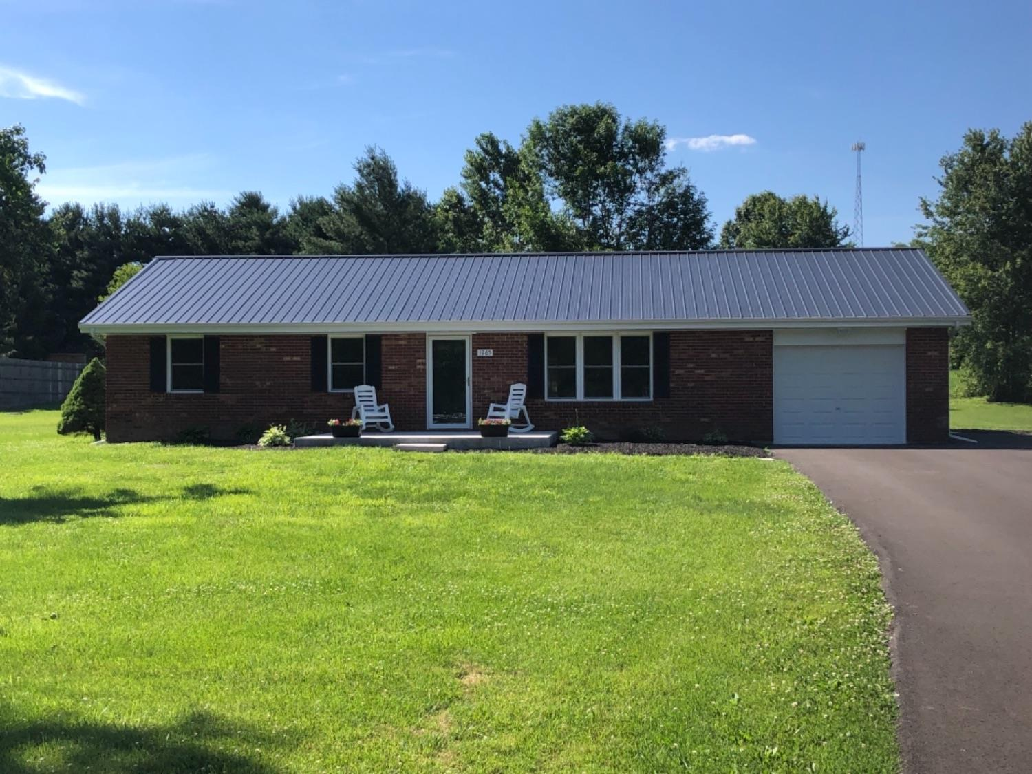 1265 Hales Branch Rd Jefferson Twp, OH