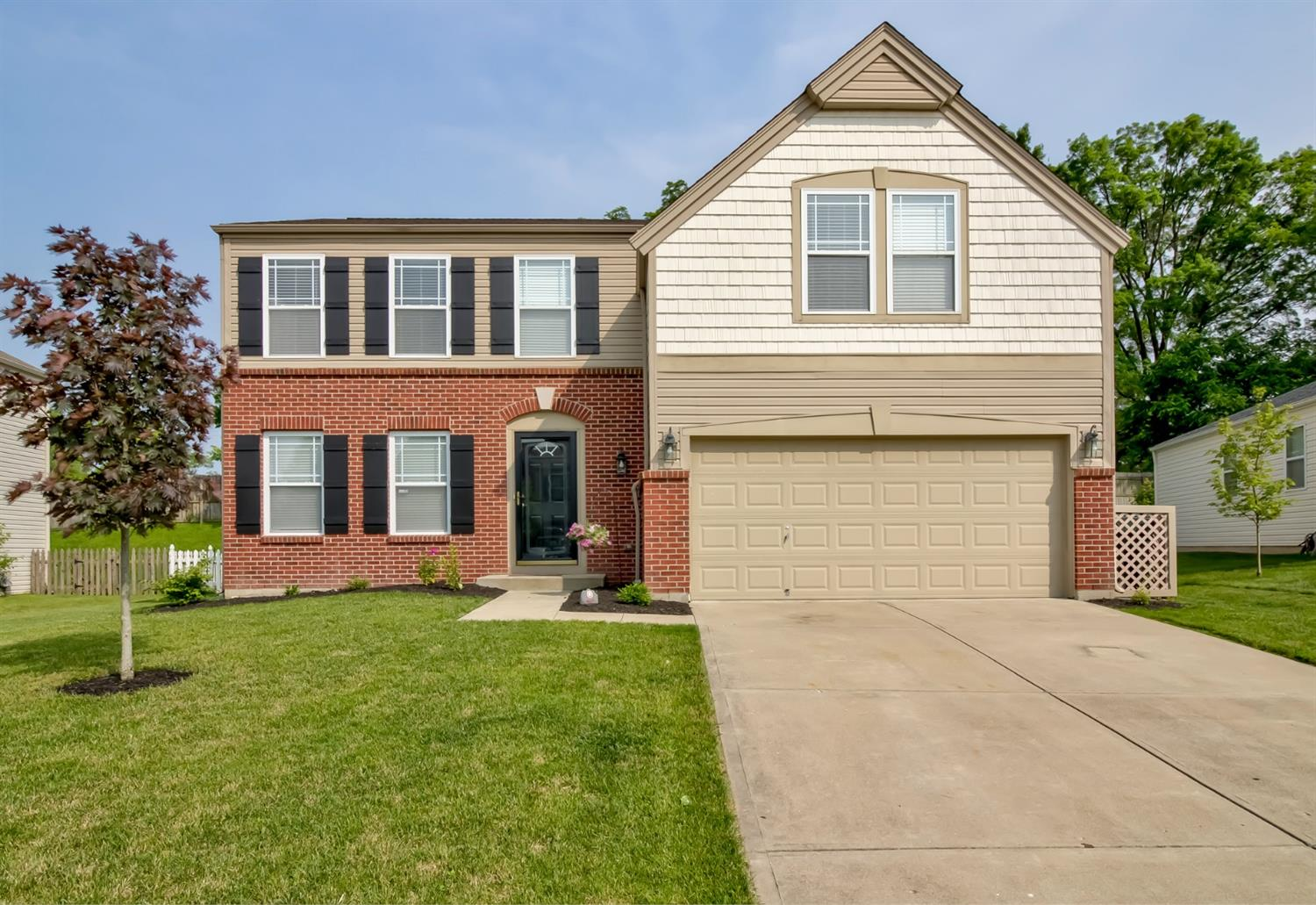 5730 Bentwood Dr Middletown North, OH