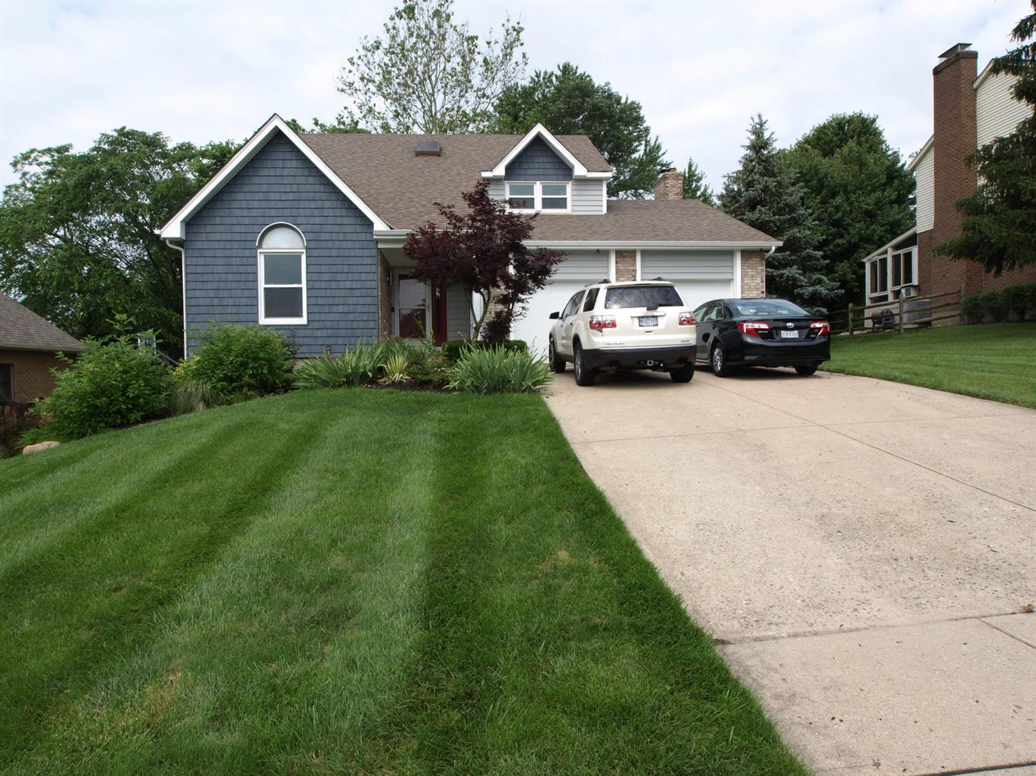 3341 Markdale Ct Bridgetown, OH