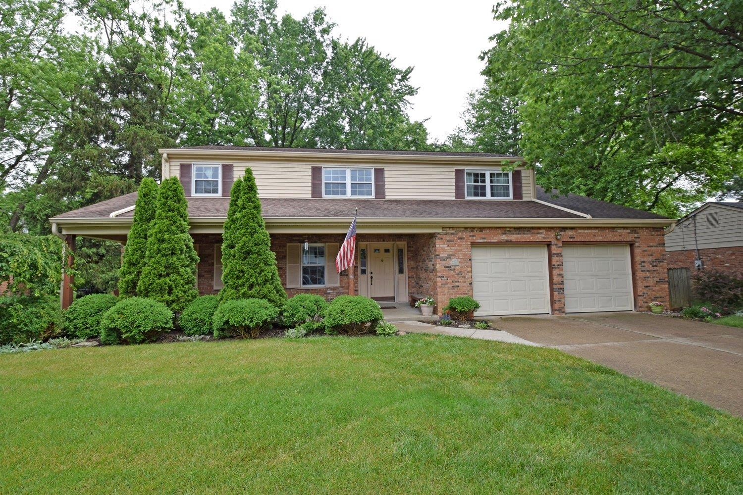 Photo 1 for 8080 Asbury Hills Dr Anderson Twp., OH 45255