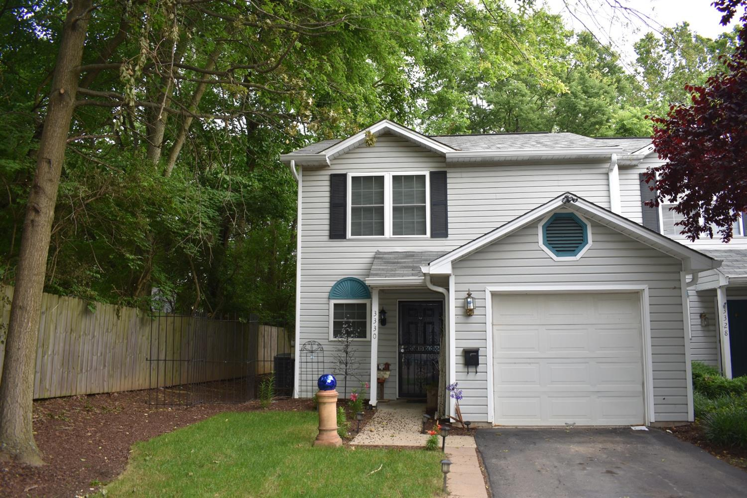 Photo 3 for 3330 Sheridan St Westwood, OH 45211