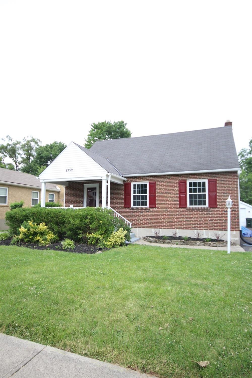 Photo 1 for 8350 Newbury St Hartwell, OH 45216