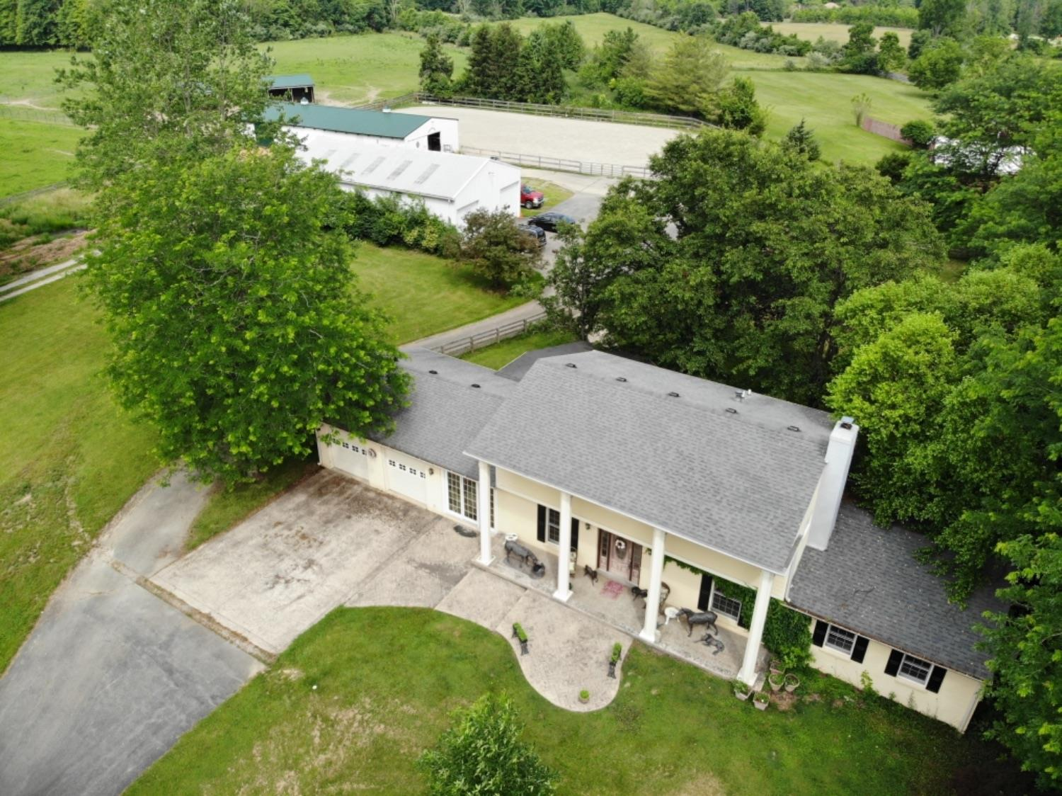 3632 E Foster Maineville Rd Salem Twp., OH