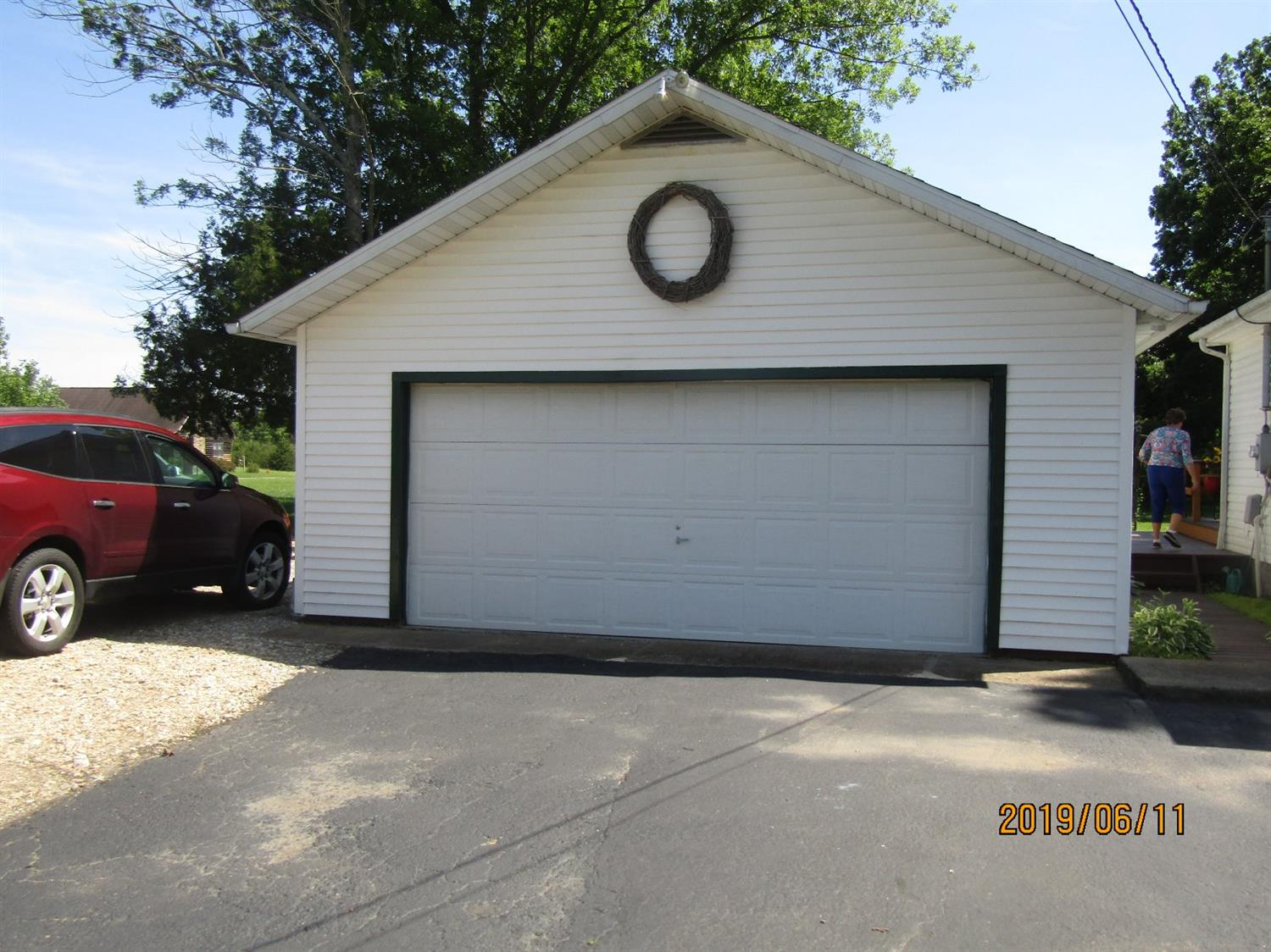 6654 Pyrmont Rd Preble County, OH