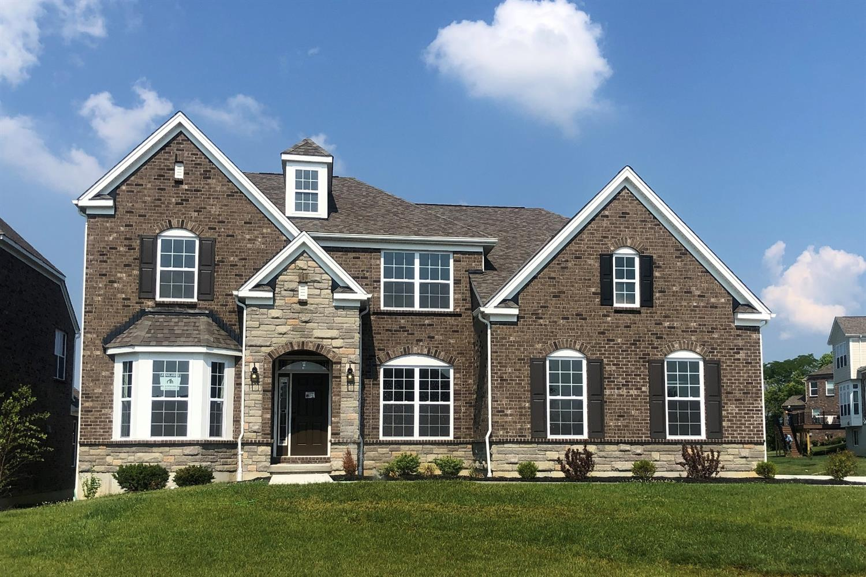 3705 Hudson Hills Ln #77 Deerfield Twp., OH