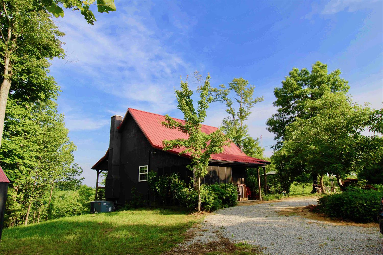 859 Nelson Rd Scioto County, OH