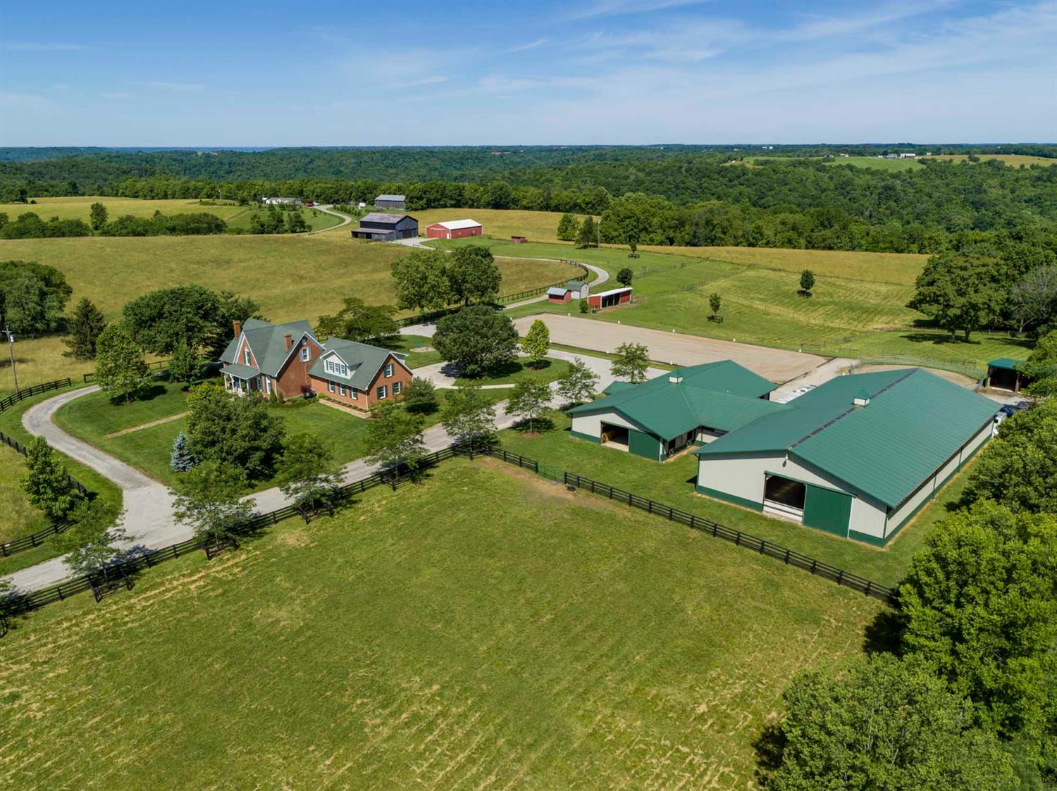 5533 Myers Hollow Rd Union Twp. (Brown), OH
