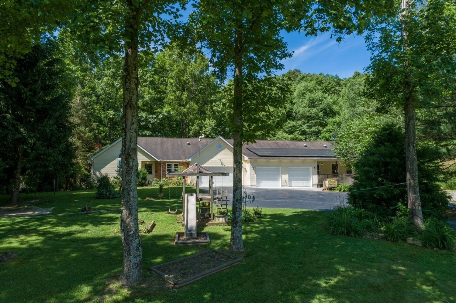 2219 Morgan Fork Rd Pike County, OH