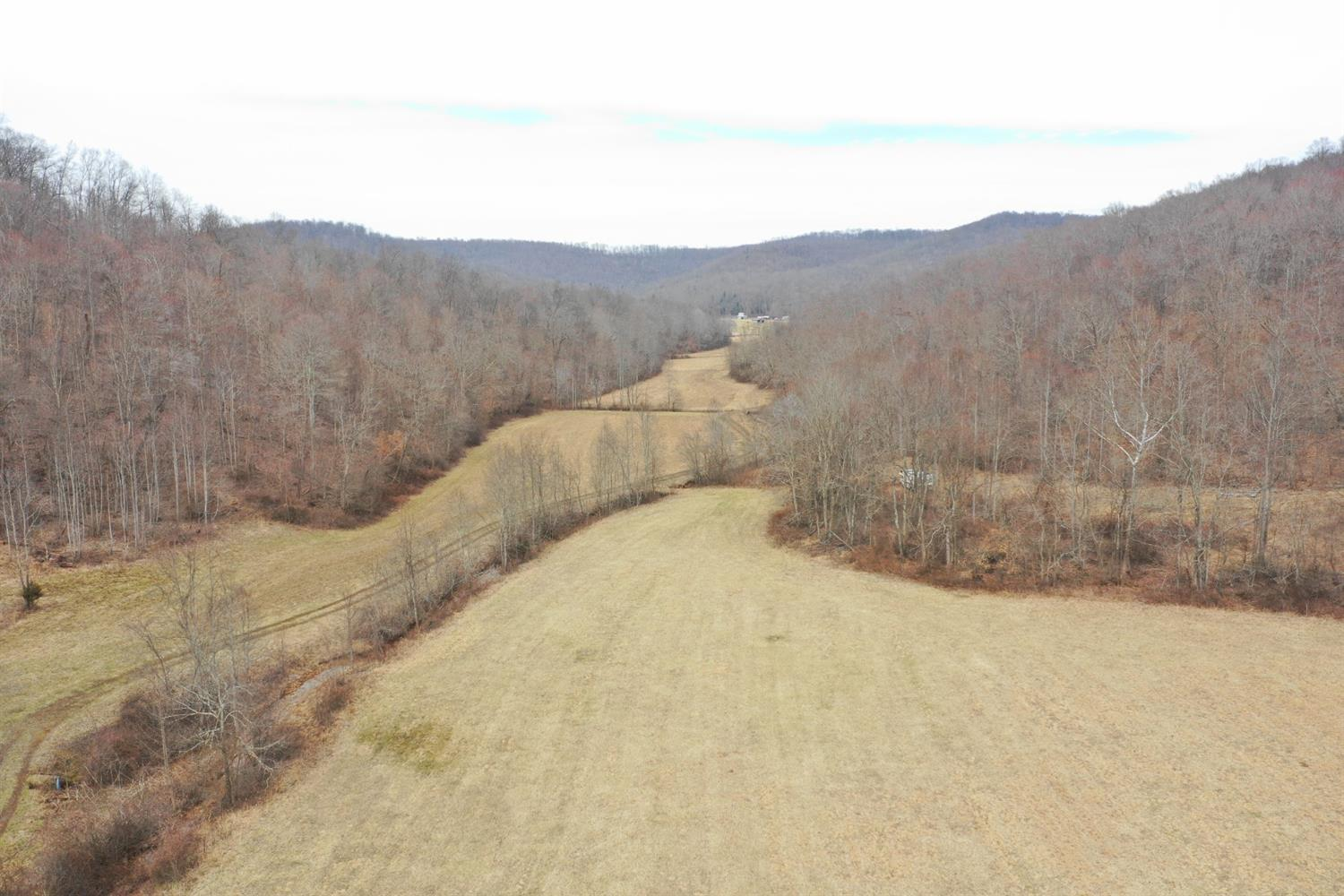 Photo 3 for 316ac Thornberry Rd Adams Co., OH 45616