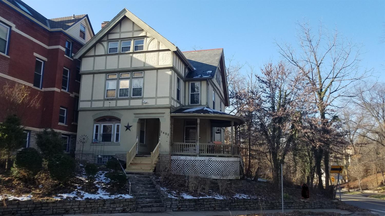 Photo 2 for 3495 Brookline Ave Clifton, OH 45220