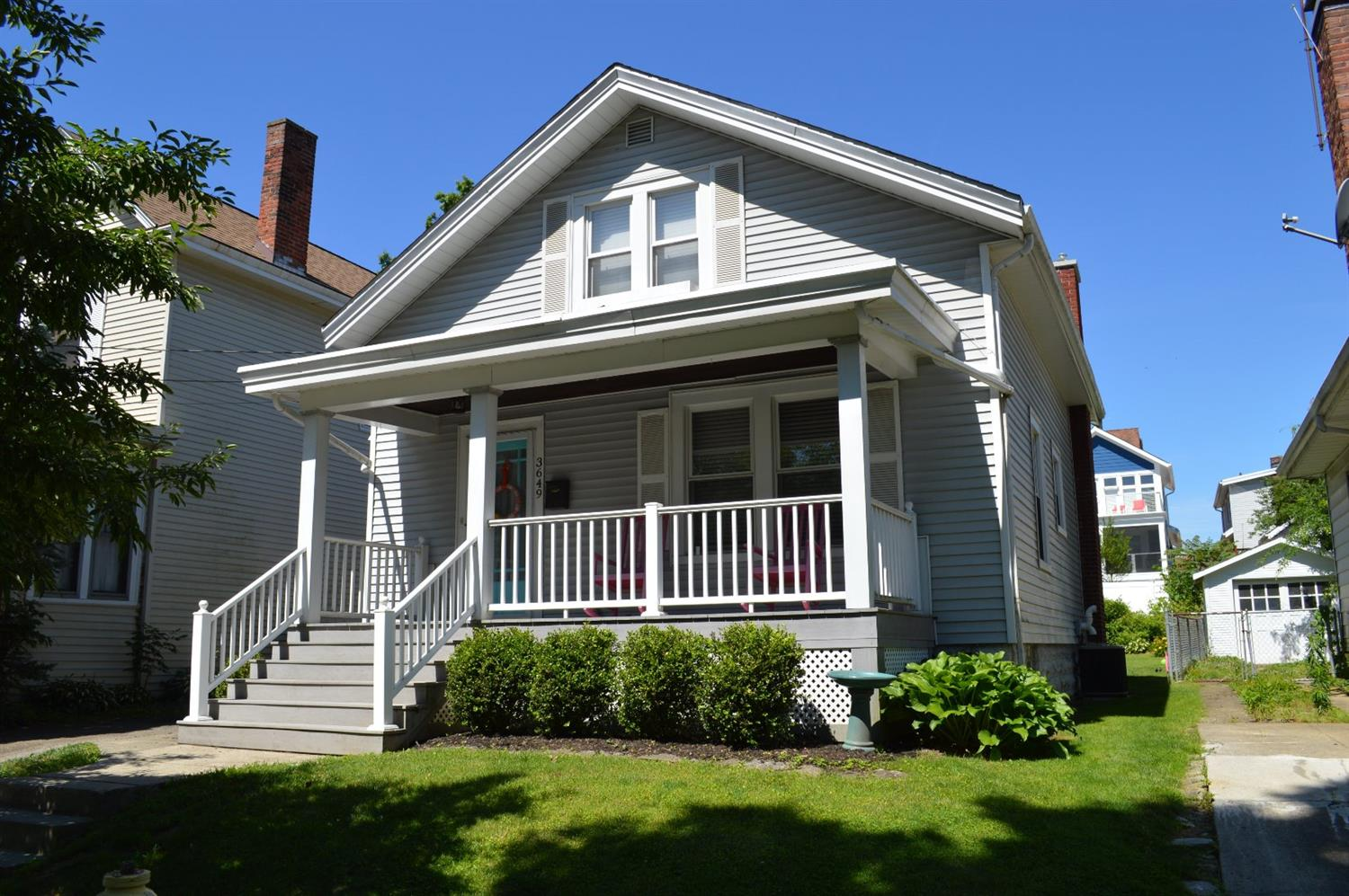Photo 1 for 3649 Columbus Ave Hyde Park, OH 45208