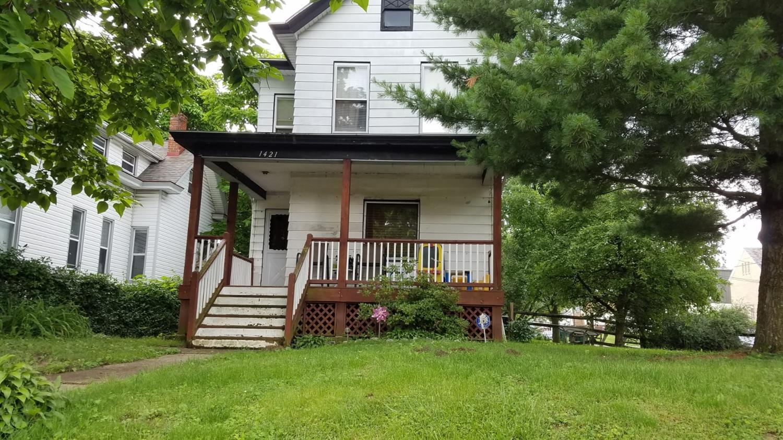 1421 Cedar Ave