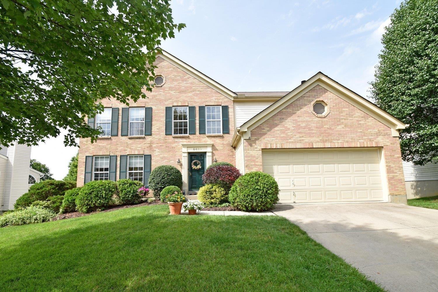 Photo 1 for 6480 Copperleaf Ln Mt. Washington, OH 45230